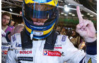 24h Le Mans Sebastien Bourdais