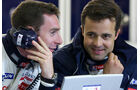 24h Le Mans Simon Pagenaud Pedro Lamy