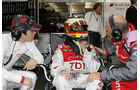 24h Le Mans Timo Bernhard Wolfgang Ullrich Mike Rockenfeller