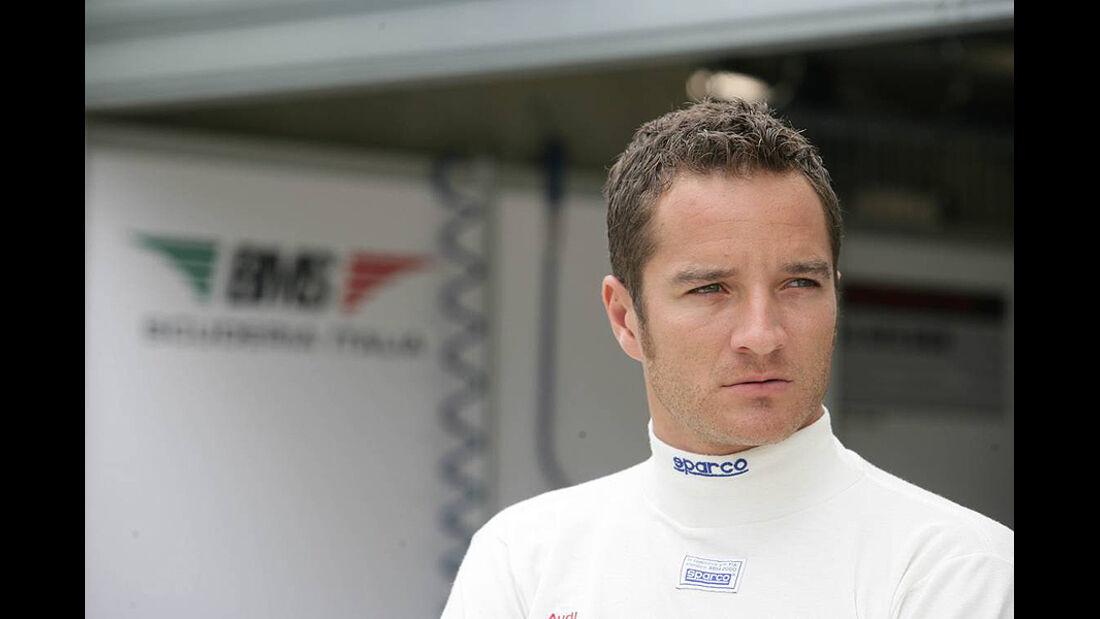 24h Le Mans Timo Scheider