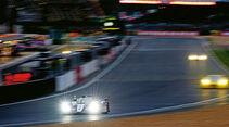 24h Le Mans, Toyota, Nachfahrt