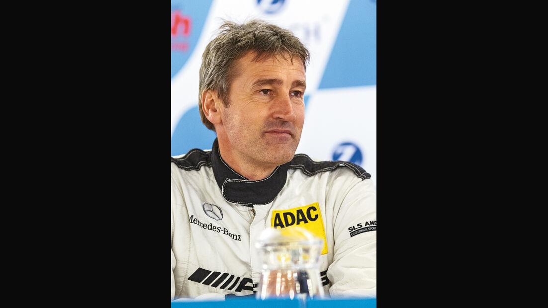 24h-Nürburgring, Bernd Schneider