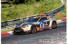 24h-Nürburgring - Nordschleife - Aston Martin Vantage - Aston Martin Racing - Klasse SP 9 - Startnummer #7