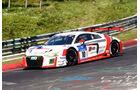 24h-Nürburgring - Nordschleife - Audi R8 LMS - Audi race experience - Klasse SP 9 - Startnummer #10