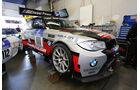 24h-Nürburgring - Nordschleife - BMW 135D GTR - Saxon Motorsport - Klasse AT - Startnummer #111