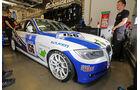 24h-Nürburgring - Nordschleife - BMW 330i (390L) - Schmickler Performance - Klasse V 5 - Startnummer #156