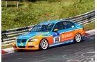24h-Nürburgring - Nordschleife - BMW E90 - Pixum Team Adrenalin Motorsport  - Klasse V 4 - Startnummer #141