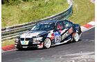 24h-Nürburgring - Nordschleife - BMW E90 - Pixum Team Adrenalin Motorsport  - Klasse V 4 - Startnummer #142