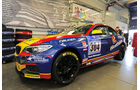24h-Nürburgring - Nordschleife - BMW M235i Racing Cup - Bonk Motorsport - Klasse Cup 5 - Startnummer #304