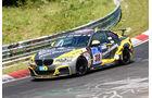 24h-Nürburgring - Nordschleife - BMW M235i Racing Cup - FK Performance - Klasse Cup 5 - Startnummer #318