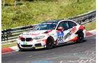 24h-Nürburgring - Nordschleife - BMW M235i Racing Cup - Pixum Team Adrenalin Motorsport - Klasse Cup 5 - Startnummer #302