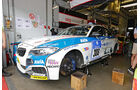 24h-Nürburgring - Nordschleife - BMW M235i Racing Cup - Team Securtal Sorg Rennsport - Klasse Cup 5 - Startnummer #308