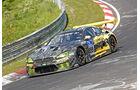 24h-Nürburgring - Nordschleife - BMW M6 GT3 - Walkenhorst Motorsport - Klasse SP 9 - Startnummer #999