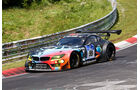 24h-Nürburgring - Nordschleife - BMW Z4 GT3 - Walkenhorst Motorsport powered by Dunlop - Klasse SP 9 - Startnummer #99