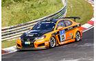 24h-Nürburgring - Nordschleife - Lexus IS F CCS-R - Toyota Gazoo Racing - Klasse SP 8 - Startnummer #135