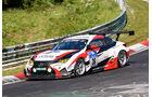 24h-Nürburgring - Nordschleife - Lexus RC F - Toyota Gazoo Racing with Tom's - Klasse SP Pro - Startnummer #36