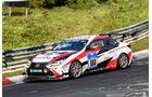 24h-Nürburgring - Nordschleife - Lexus RC - Toyota Gazoo Racing - Klasse SP 3T - Startnummer #188