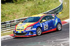 24h-Nürburgring - Nordschleife - Opel Astra J OPC - Team WS Racing - Klasse Cup 1 - Startnummer #254