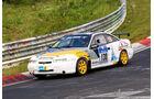 24h-Nürburgring - Nordschleife - Opel Calibra - MSC Adenau e. V. im ADAC - Klasse SP 3 - Startnummer #130