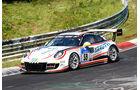 24h-Nürburgring - Nordschleife - Porsche 911 GT3 Cup MR - Manthey Racing - Klasse SP 7- Startnummer #59