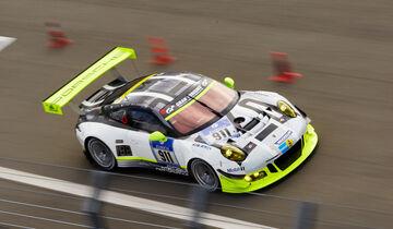 24h-Nürburgring - Nordschleife - Porsche 911 GT3 R - Manthey Racing - Klasse SP 9 - Startnummer #911