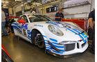 24h-Nürburgring - Nordschleife - Porsche 991 Carrera Cup - Klasse SP 7 - Startnummer #55