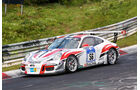 24h-Nürburgring - Nordschleife - Porsche 991 GT3 Cup - Frikadelli Racing Team -  Klasse SP 7 - Startnummer #56