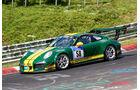24h-Nürburgring - Nordschleife - Porsche 991 GT3 Cup - Sponsor: 9und11 Racing - Klasse SP 7 - Startnummer #58