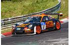 24h-Nürburgring - Nordschleife - Porsche 991 GT3 MR - Klasse SP 7 - Startnummer #67