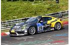 24h-Nürburgring - Nordschleife - Porsche Cayman GT4 - Manthey Racing - Klasse SP X - Startnummer #170