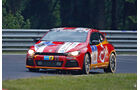 24h-Nürburgring - Nordschleife - Volkswagen Scirocco Cup R - Pro handicap e. V. - Klasse V 2T - Startnummer #178