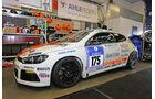 24h-Nürburgring - Nordschleife - Volkswagen Scirocco GT-RS - mathilda racing - Team pistenkids - Klasse V 2T - Startnummer #175