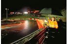 24h-Nürburgring, Rote Flagge, Rennabbruch