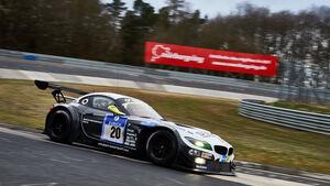 24h Qualifikationsrennen Nürburgring -  12. April 2015