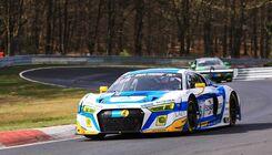 Quali-Rennen 24h Nürburgring