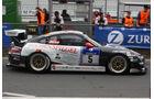 24h-Rennen 2009 Wochenspiegel Porsche