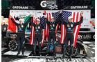 24h-Rennen Daytona 2017 - Cadillac