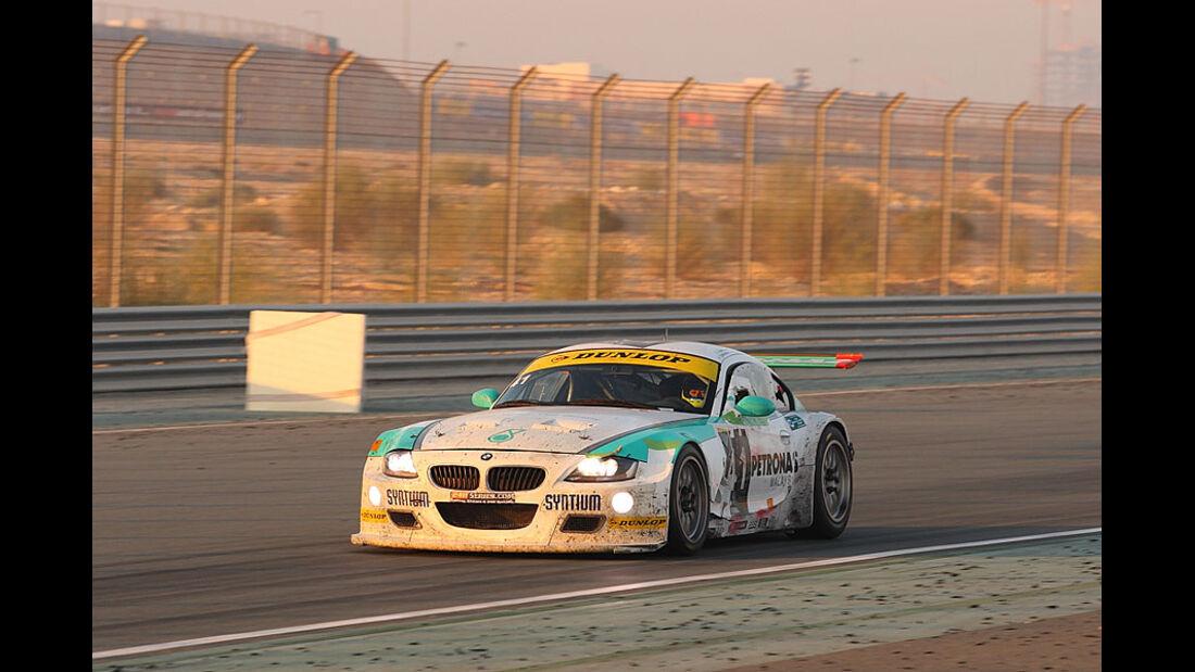 24h-Rennen Dubai 2010