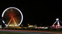 24h Rennen Le Mans - 1. Qualifying - Mittwoch 10.6.2015