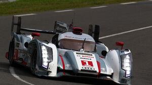 24h-Rennen Le Mans 2013, #1
