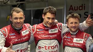 24h-Rennen Le Mans 2013
