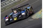 24h-Rennen Le Mans 2013, #34