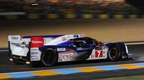 24h-Rennen Le Mans 2013, #7