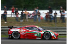 24h-Rennen Le Mans 2013, #71