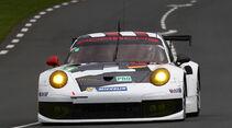 24h-Rennen Le Mans 2013, #91