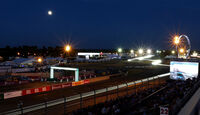 24h-Rennen, Le Mans 2014, Qualifikation 3, Impressionen