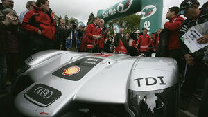24h Rennen LeMans 2009