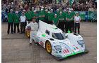 24h-Rennen LeMans 2012,Dome - Judd, No.17, LMP1