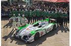 24h-Rennen LeMans 2012,Pescarolo 03 - Judd, No.16, LMP1