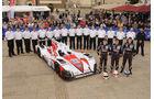 24h-Rennen LeMans 2012,Zytek Z11SN - Nissan, No.42, LMP2